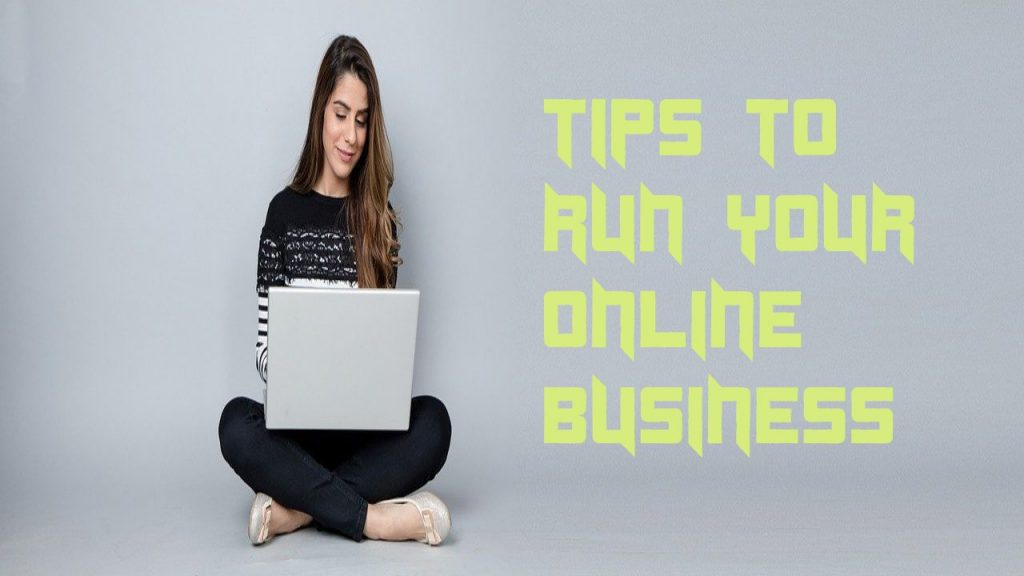 Run Your Online Business