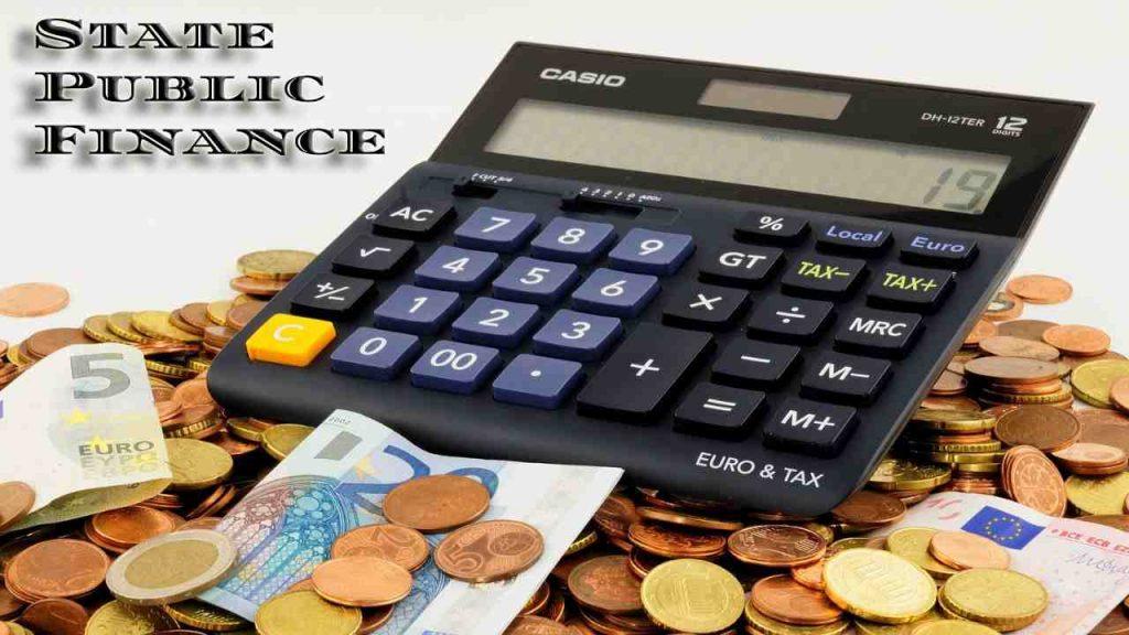 State Finance