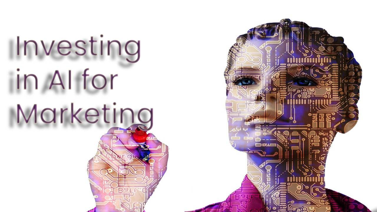 Before You Invest in AI for Marketing, Consider This