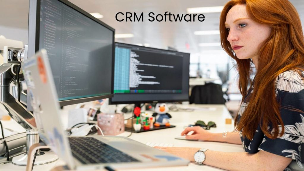 Marketing Features From CRM Software