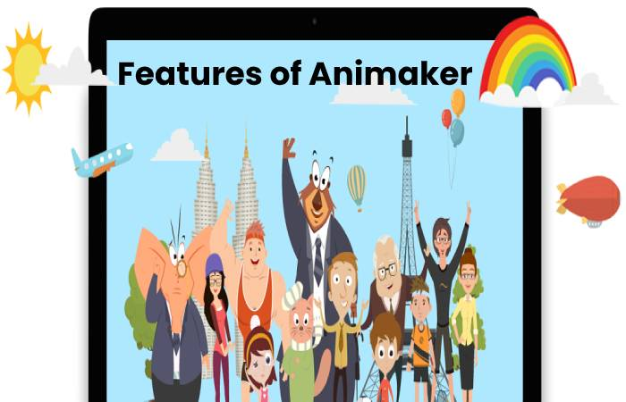 What is Animaker? - Defintion, Features, and More