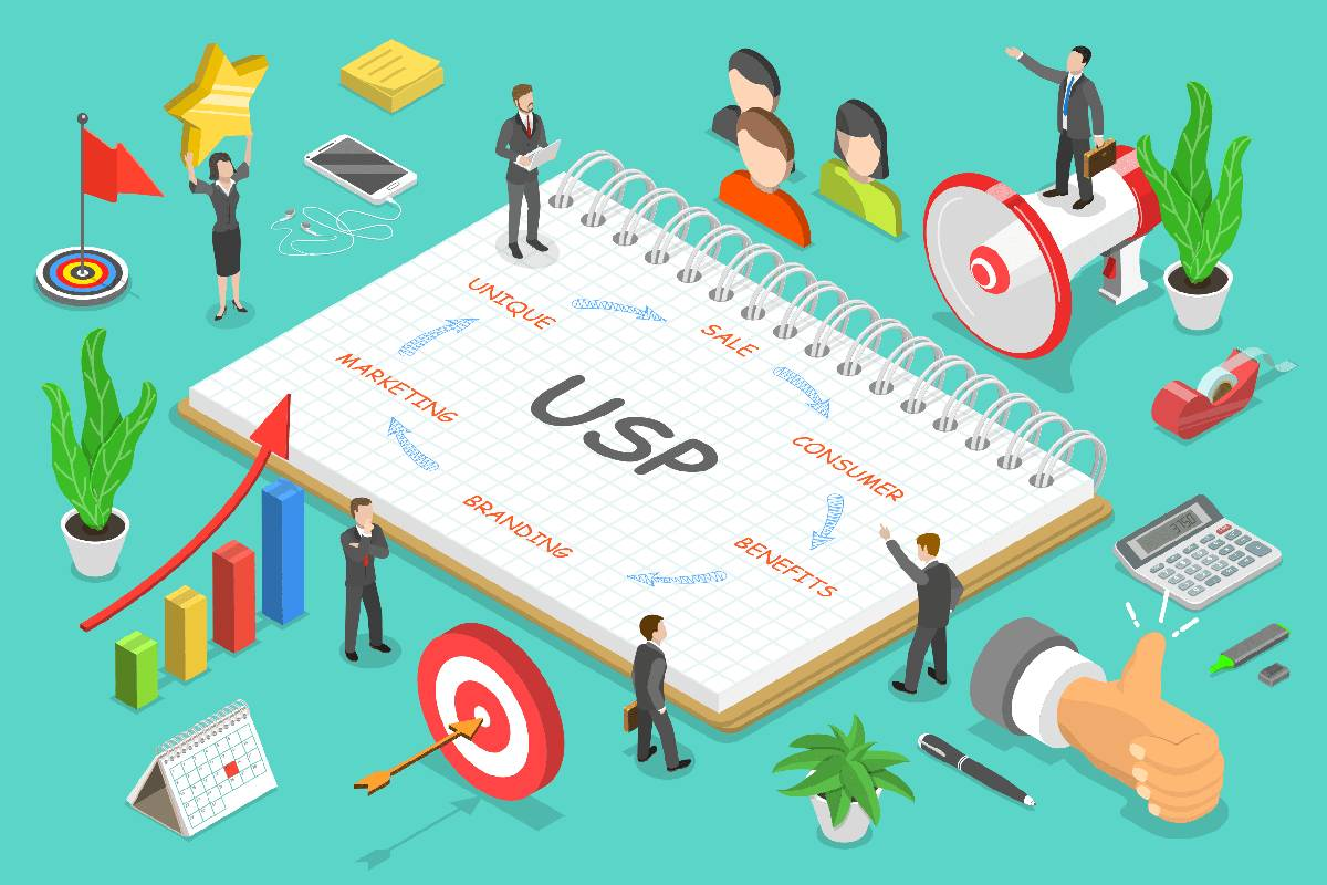 What is the Unique Selling Proposition(USP)? – Definition, and More