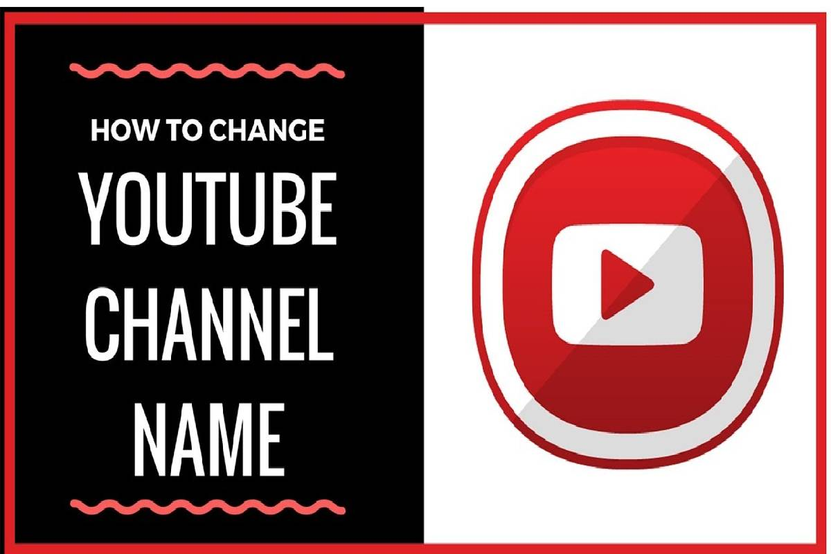 How to Change your Youtube Channel Name? – Create a Brand Account