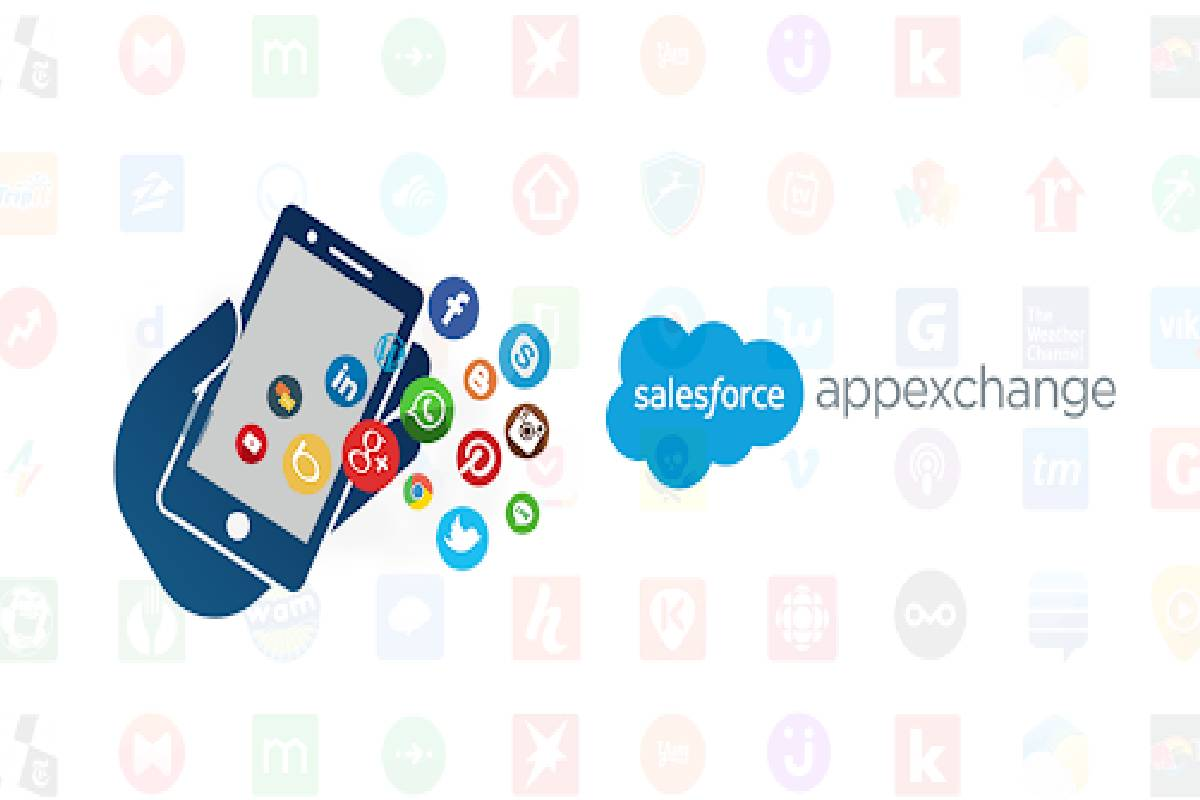 What is AppExchange? – Definition, Types, and More