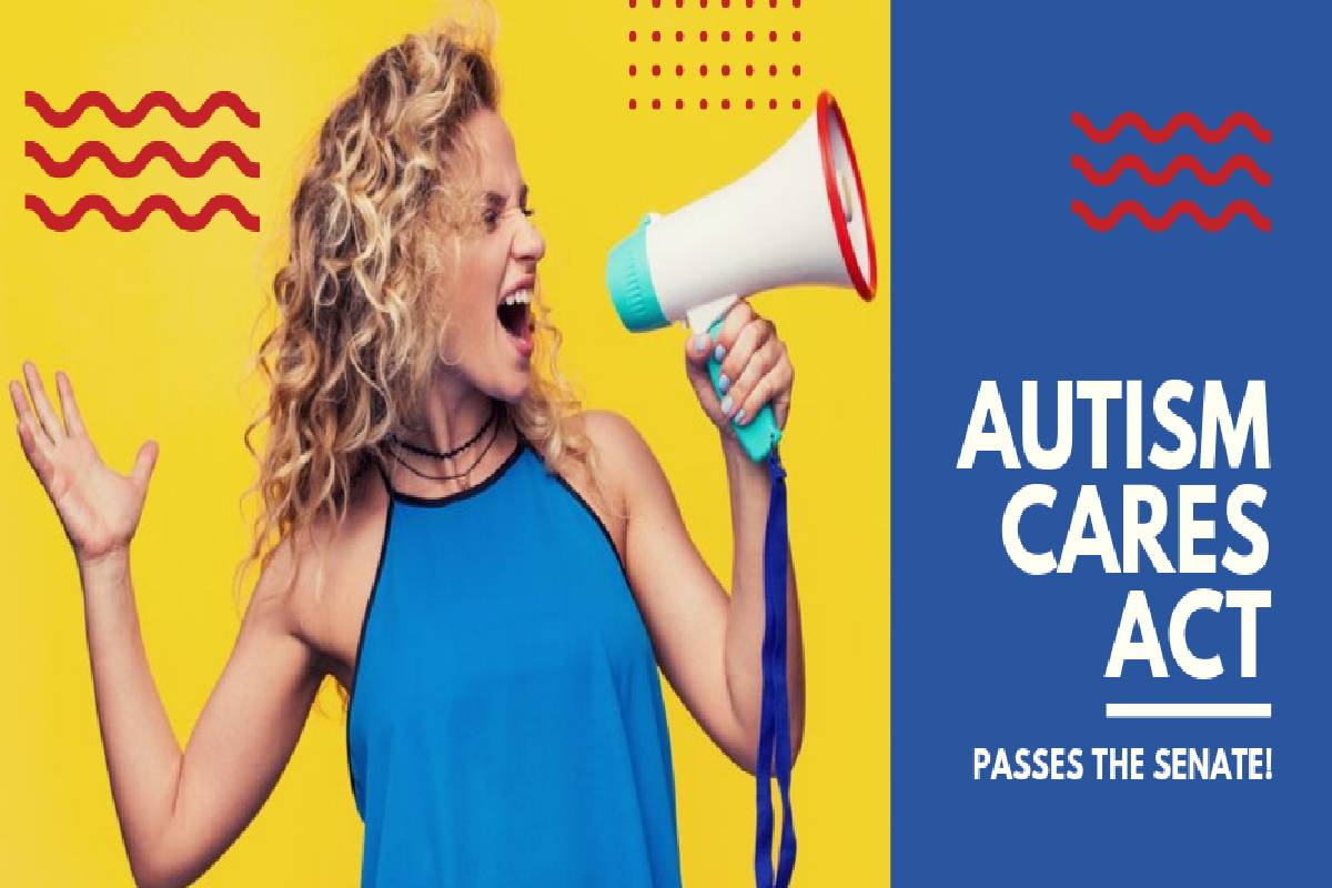 What is the Autism CARES Act? – Scientific Developments, and More