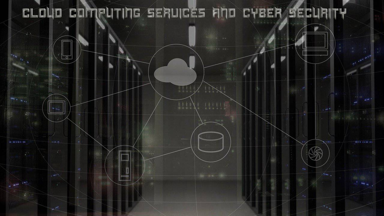 The Scope of Cloud Computing Services and Cyber Security