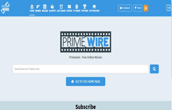 Primewire - soap2day