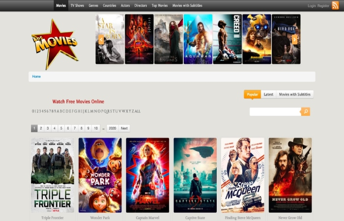 image result for losmovies