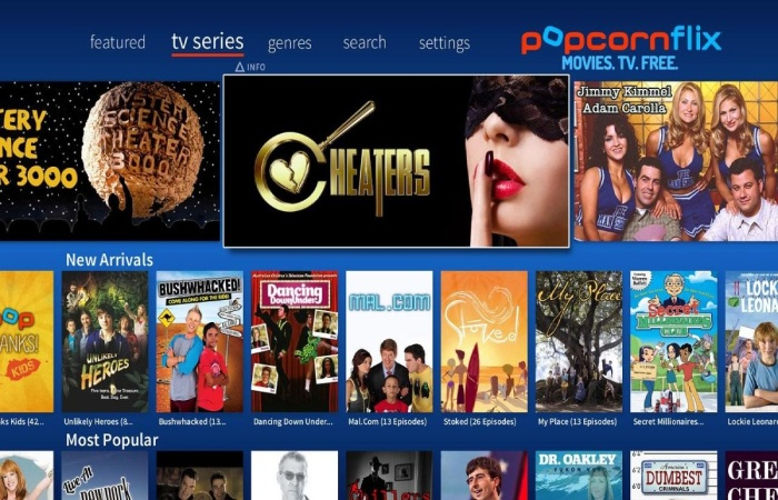 image result for popcornflix - primewire