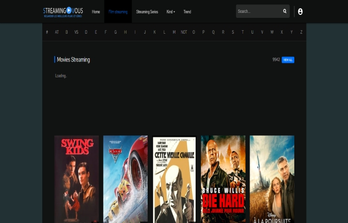 image result for streamingvous - primewire