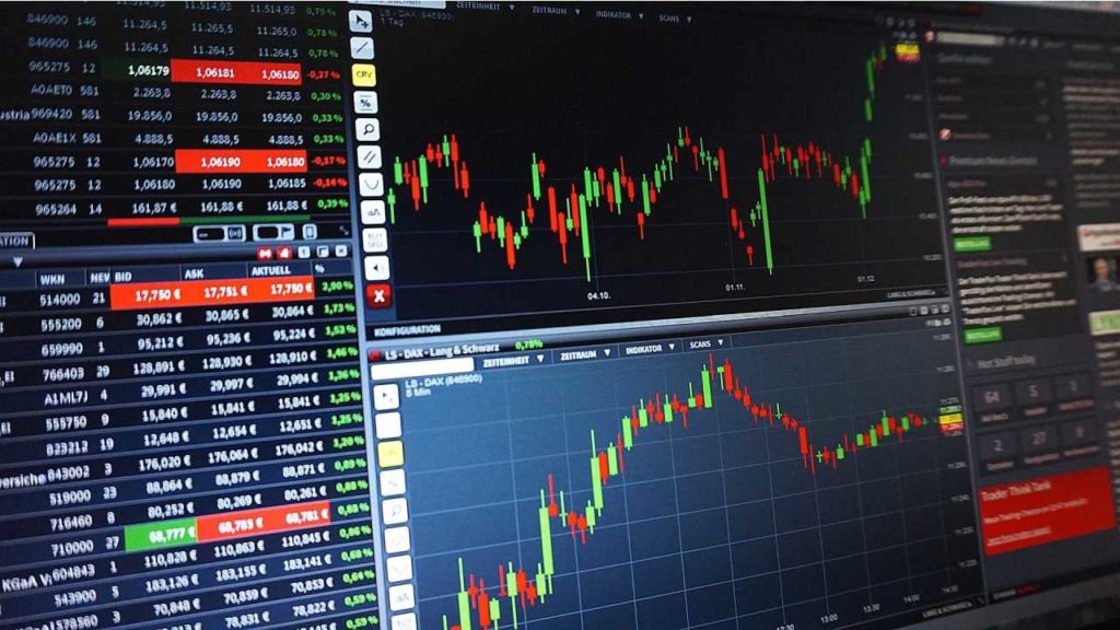 Advantages of Algorithmic Trading