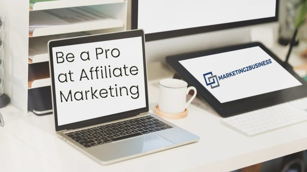 Perfect Time to Be an Affiliate Marketer