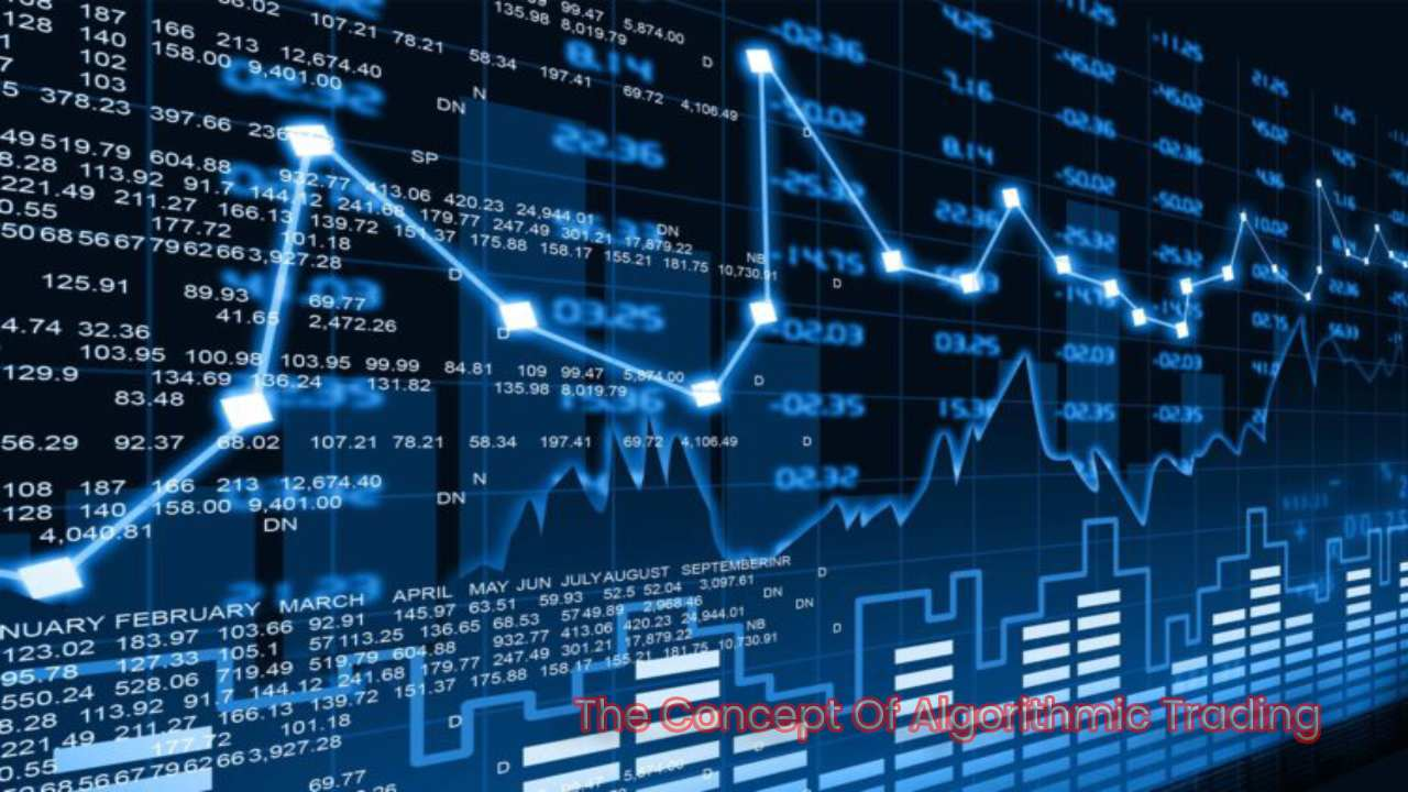 Your Ultimate Guide To The Concept Of Algorithmic Trading – Pros And Cons