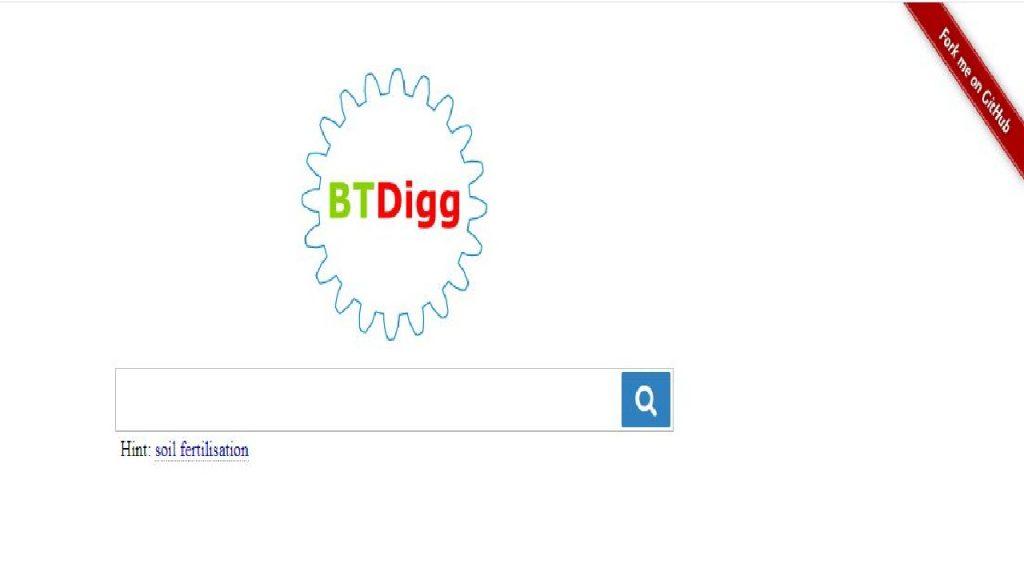 BTDigg site like Torrent king alternatives