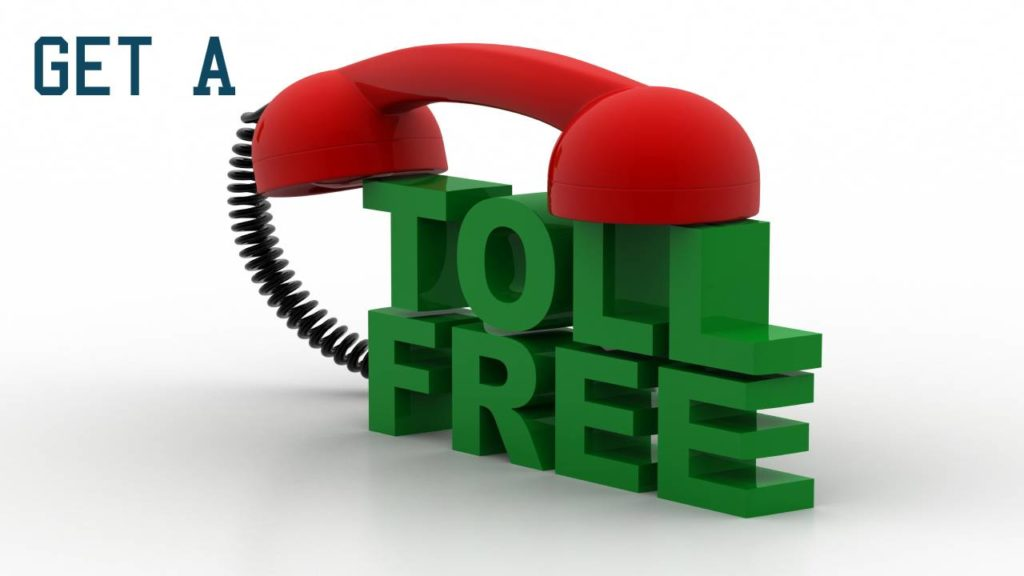 How To Get A Toll-Free 800 Number For Your Business