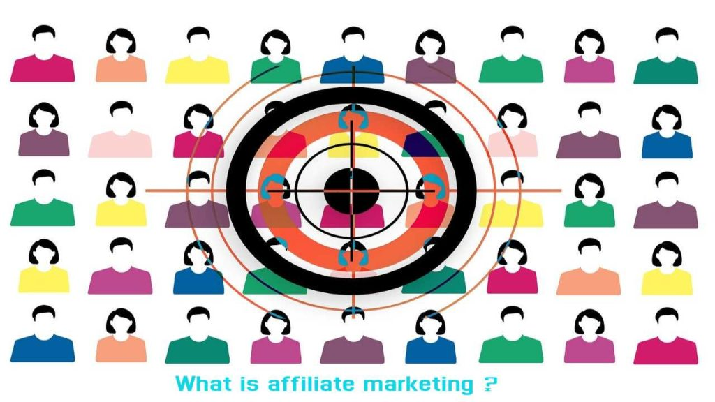 Some Brief About Affiliate Marketing