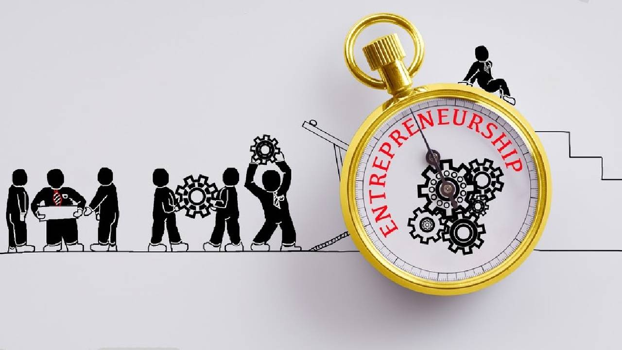 The Importance of Strong Foundations in Entrepreneurship