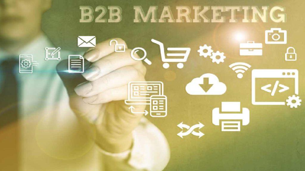 Tips For right B2B marketing agency