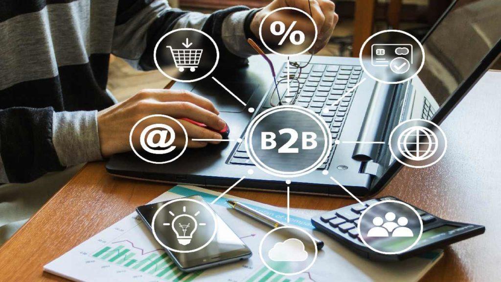 Top 5 Tips For Choosing The Right b2b Marketing Agency