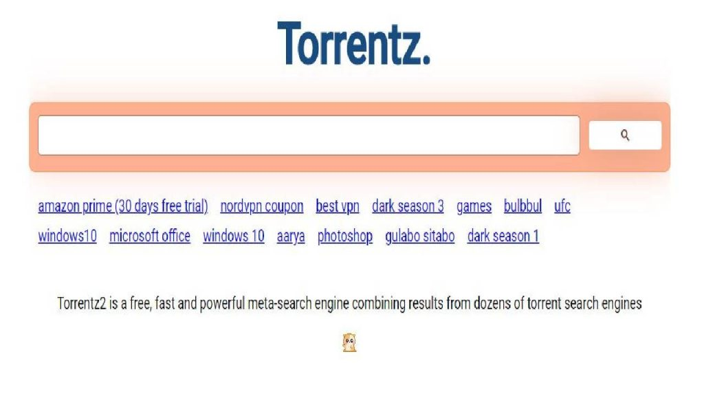 Torrentz2 is a site like Torrent king