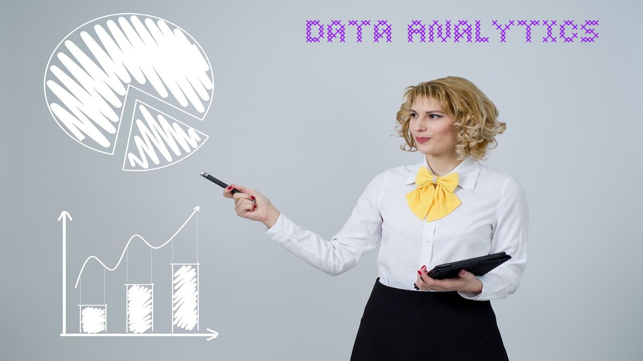 Why Your Business Needs Data Analytics?