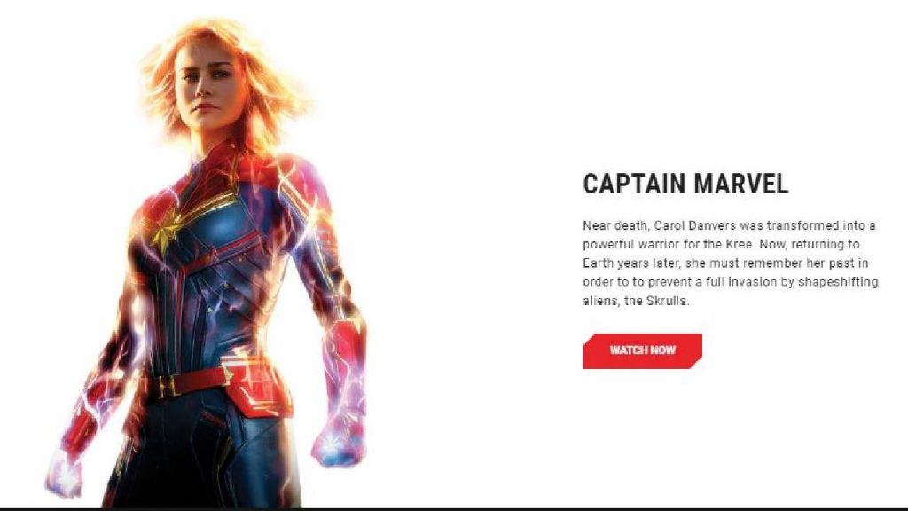 How to Download Captain Marvel 123movies in 2020