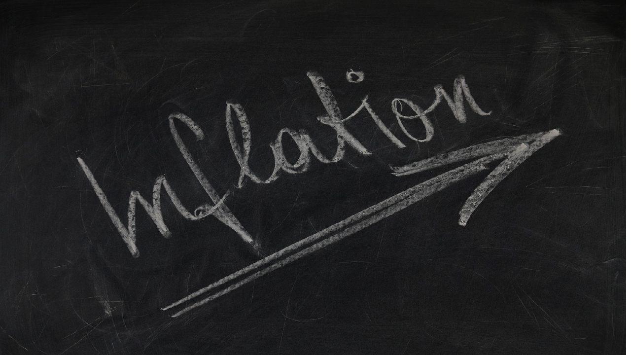 INFLATION – It's Definition, Types of Inflation. and Causes.