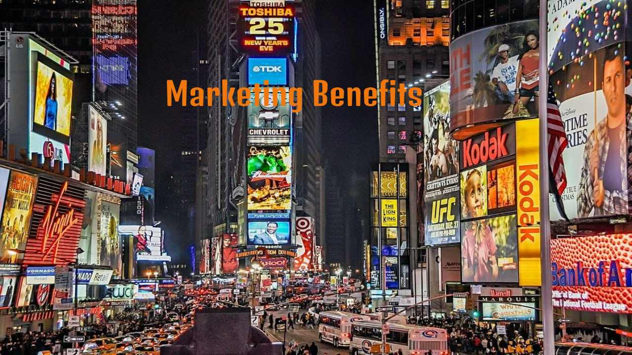 Seven Inevitable Benefits That Marketing Professionals Offer To Businesses