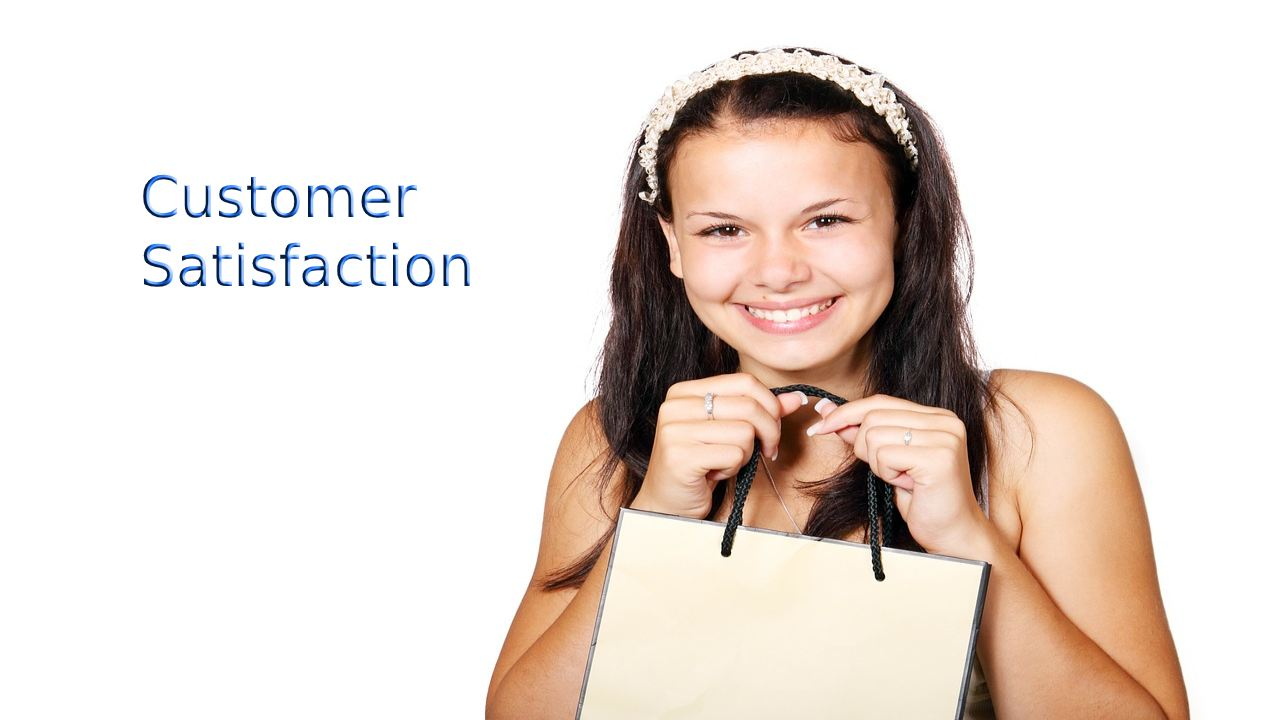 What is Customer Satisfaction? Its Objectives and More