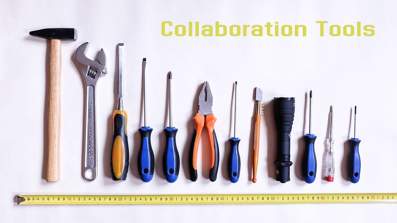 2020's Top Collaboration Tools for Professionals and Small Businesses
