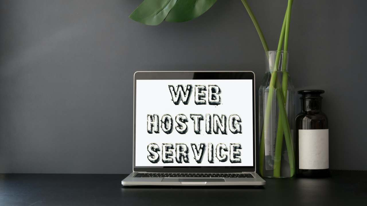 5 Things To Consider When Choosing A Web Hosting Service
