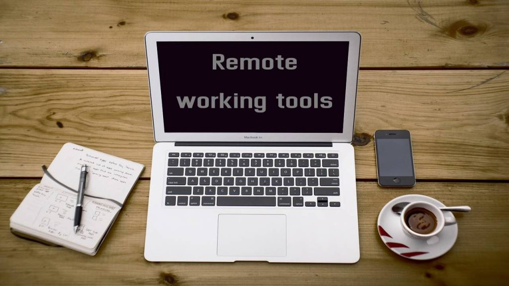 5 Best Collaboration Tools for Professionals in 2020