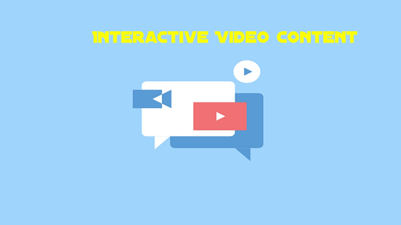 Interactive Video Content 101: What It Is and Why It's Important