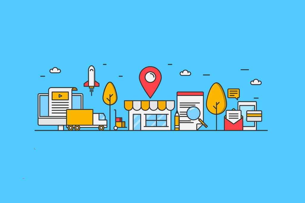 Optimize Your Site For Local Search | Local SEO Solutions