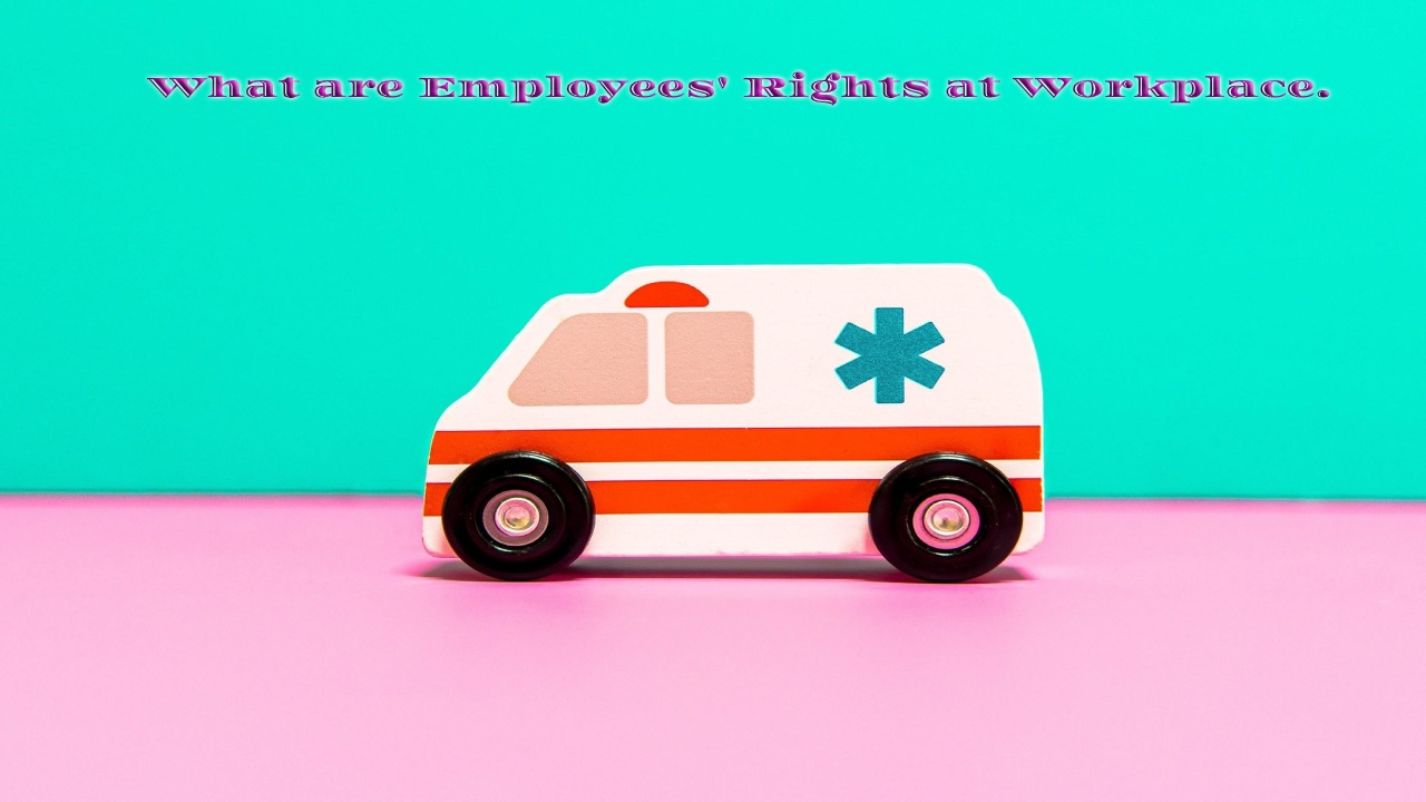 Workplace Injuries and Your Employees' Rights