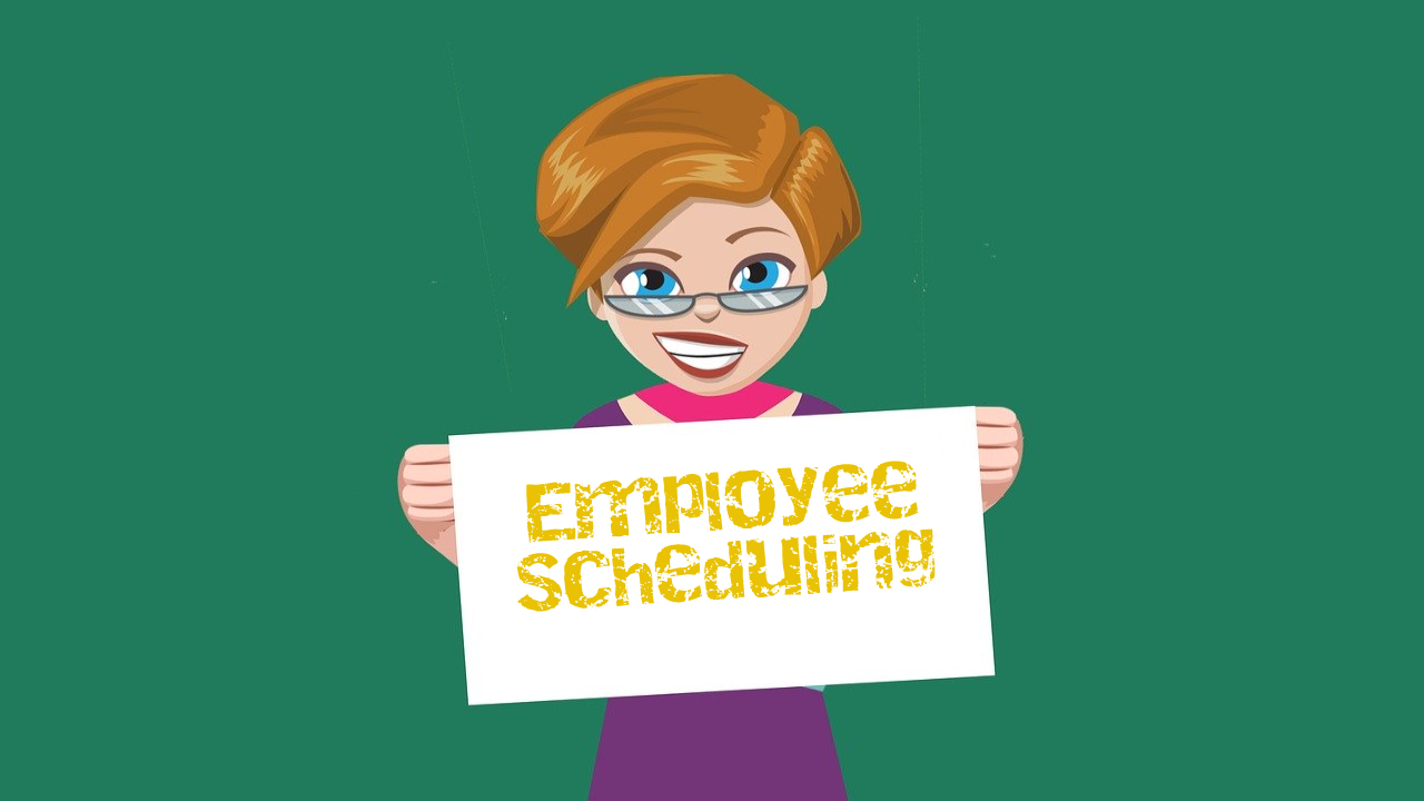 5 Ways Employee Scheduling Can Boost Productivity