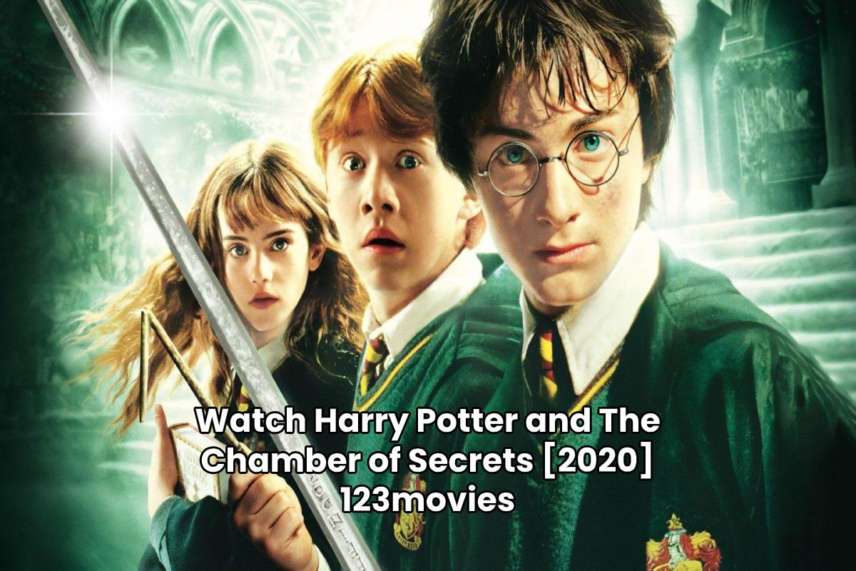 Watch Harry Potter and The Chamber of Secrets [2020] 123movies