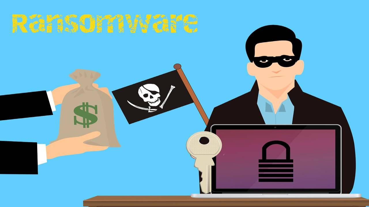 Ransomware Attacks Explained: How it Works and How to Remove it.
