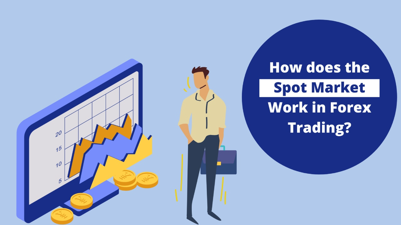 How Does the Spot Market Work in Forex Trading?