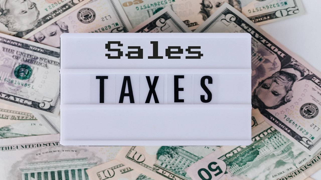 How to Maintain Your Sales Tax Successfully?