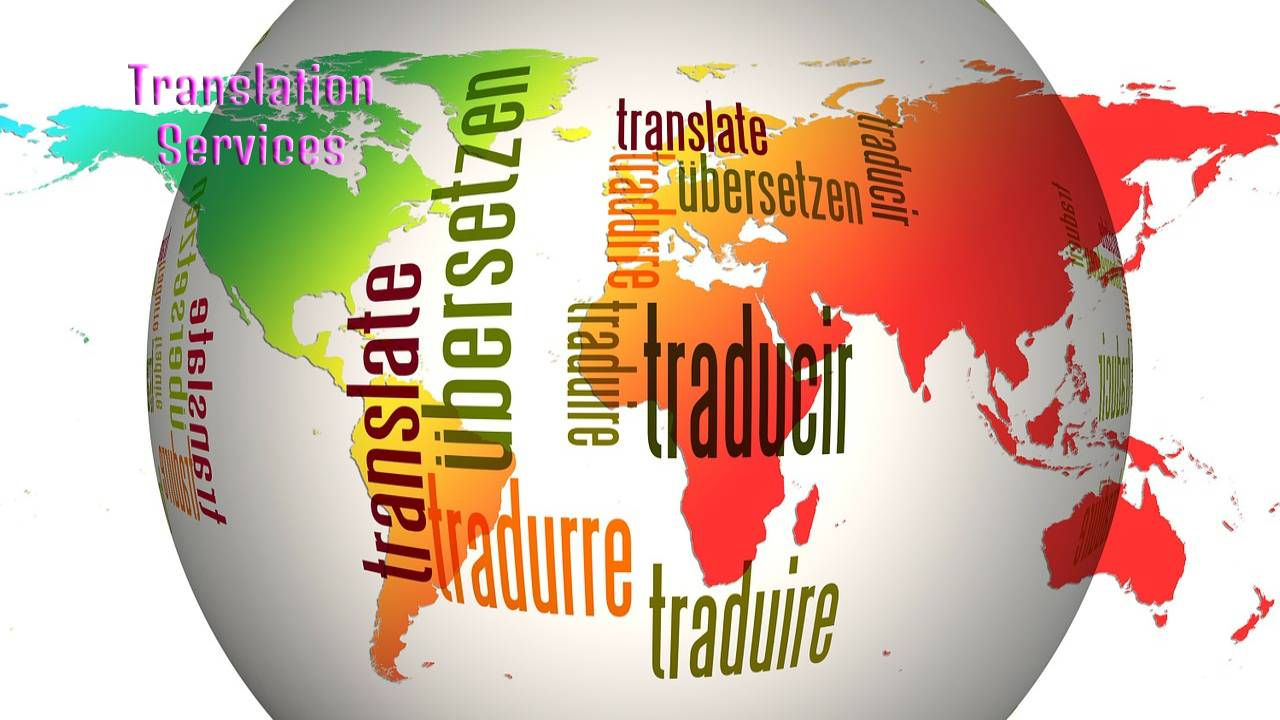 How to Use Translation Services to Market Your Business
