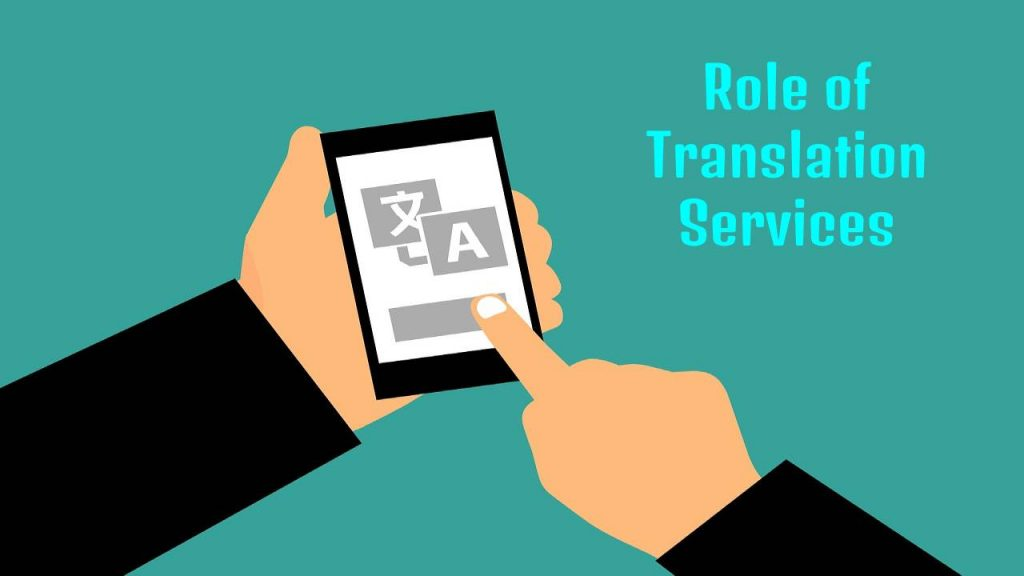The Role of Translation Services in Marketing