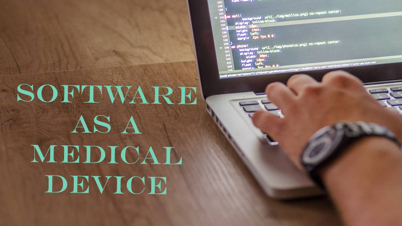 How to Tell if a Medical Device is SaMD by Experts