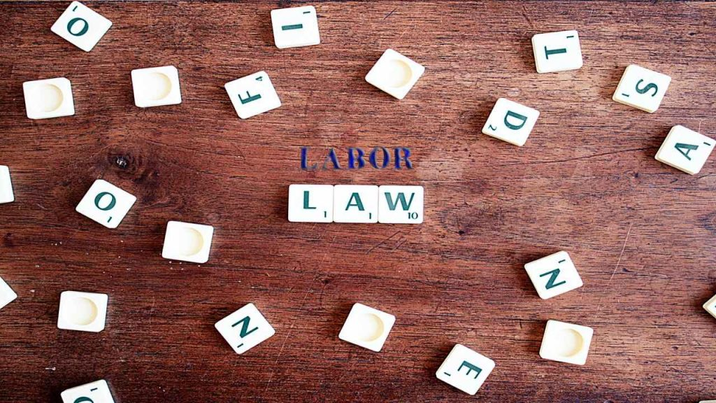 Labor Law Basics For Every Small Business