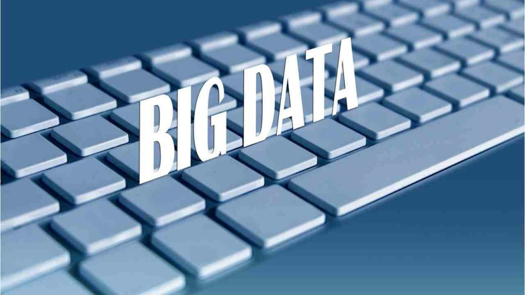 Difference Between Big Data and Data Analytics
