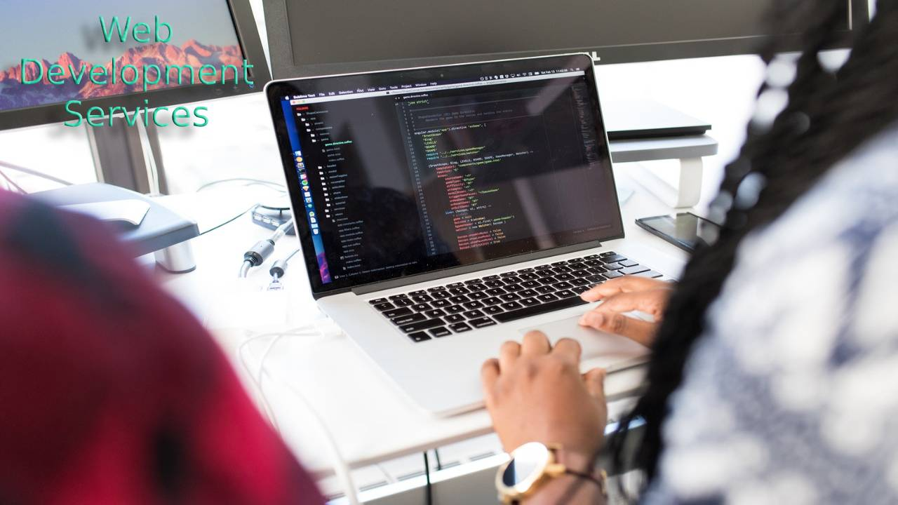 Everything You Need to Know About Web Development Services in Brighton