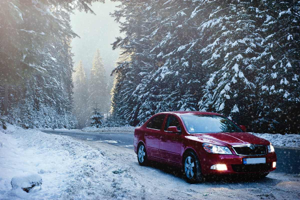 Proper Winter Accessories For Your Car