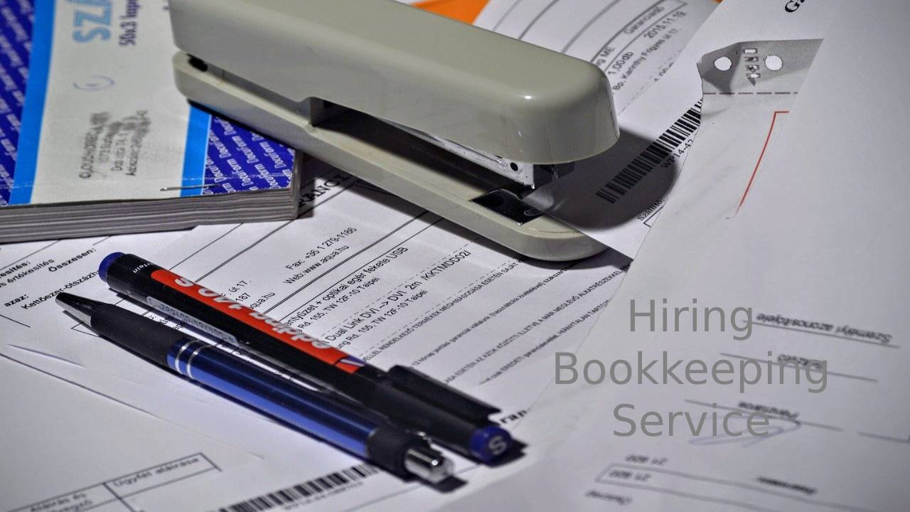 Questions to Ask Before Hiring Bookkeeping Service for Amazon Sellers