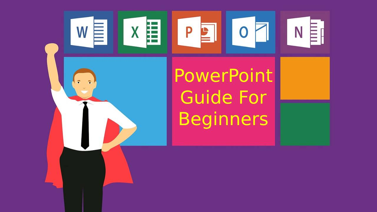 Ultimate PowerPoint Guide For Beginners
