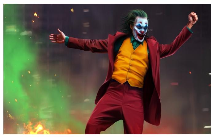 Joker 2019 Tamil Dubbed Full HD Movie Download Kuttymovies